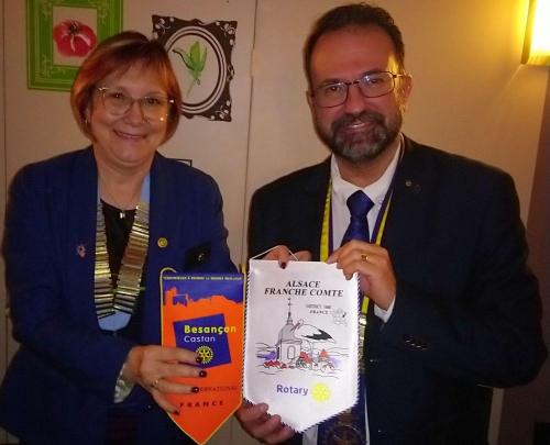12 février 2020 - Besançon Castan