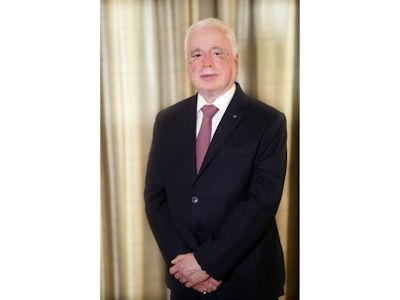Président RI