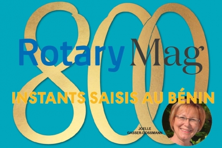 Rotary Mag n° 800