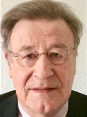 Jean-Marcel RITTER - Gouverneur 2020-2021