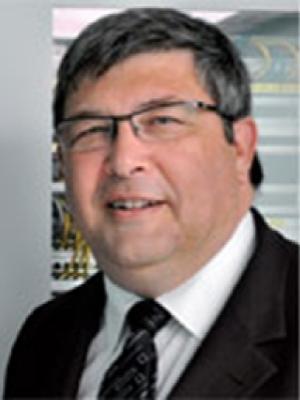 Hervé LEDUC, Responsable informatique