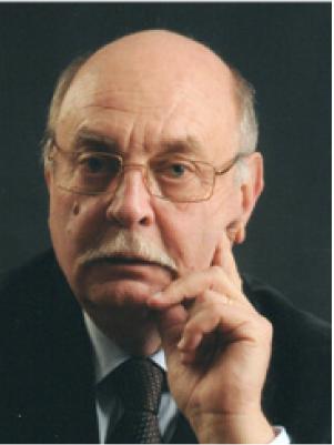 Gérard Belloche-Saint Paul, Gouverneur de district (DG)