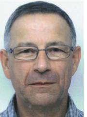 André Chavanne, Secrétaire de district