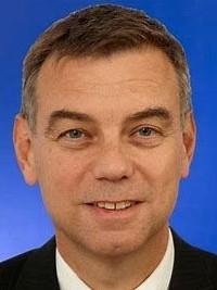 Olivier Frank, Trésorier